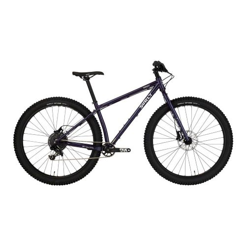 Surly Krampus - Bruised Ego Purple